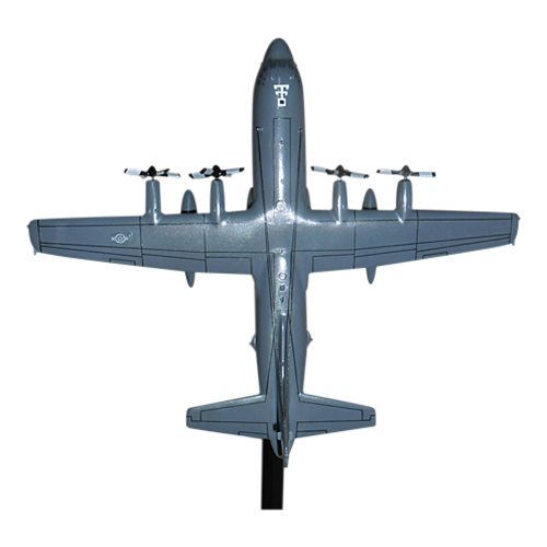 129 RQS MC-130P Combat Shadow Custom Airplane Model Briefing Stick - View 4