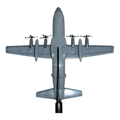 129 RQS MC-130P Combat Shadow Custom Airplane Model Briefing Stick - View 5
