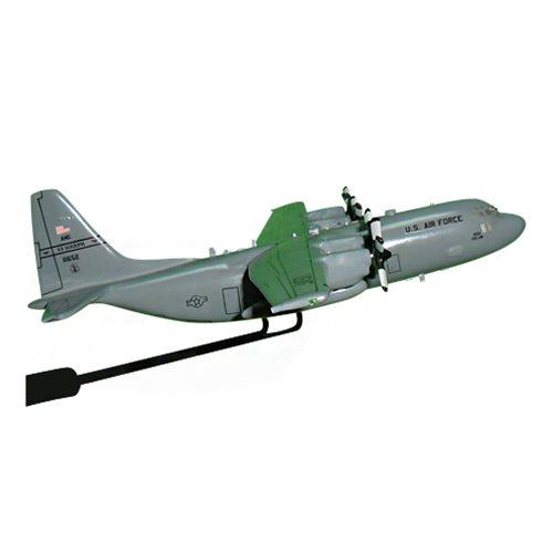 180 AS C-130H Hercules Airplane Model Briefing Sticks - View 3