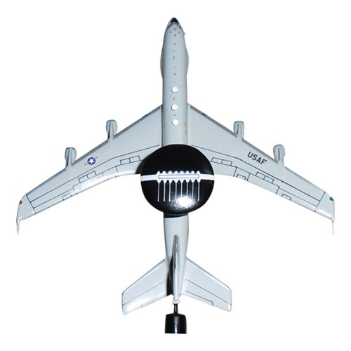 963 AACS E-3 Custom Airplane Briefing Stick