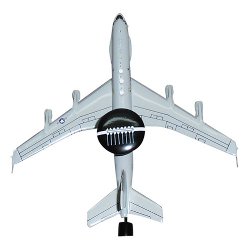 962 AACS E-3 Custom Airplane Briefing Stick  - View 4