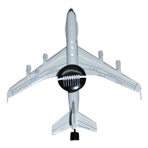 962 AACS E-3 Custom Airplane Briefing Stick