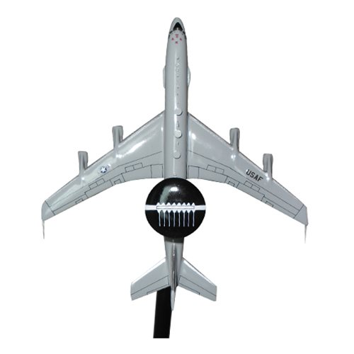 960 AACS E-3 Custom Airplane Briefing Stick - View 5