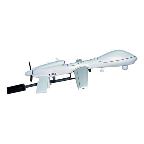 General Atomics MQ-1C Custom Airplane Briefing Stick  - View 3
