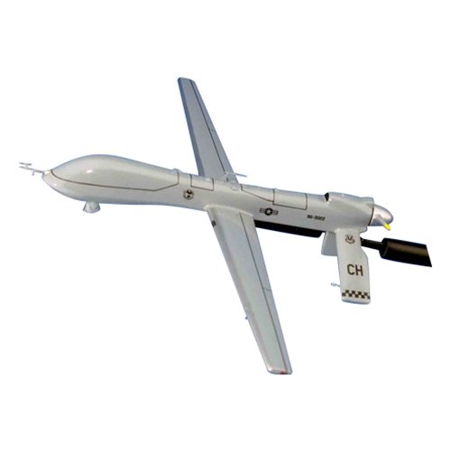 30 RS MQ-1 Custom Airplane Briefing Stick