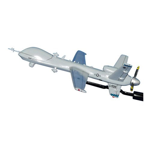 703 AESG MQ-9 Reaper Custom Airplane Model Briefing Sticks