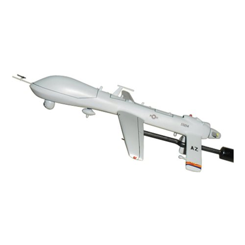 214 RS MQ-1 Custom Airplane Briefing Stick - View 3