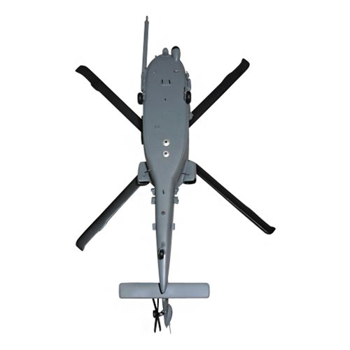 55 RQS HH-60 Custom Helicopter Model - View 5