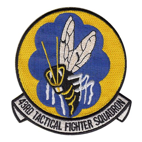 43 TFS Patch