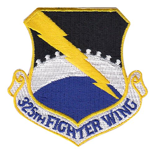 325 FW Patch