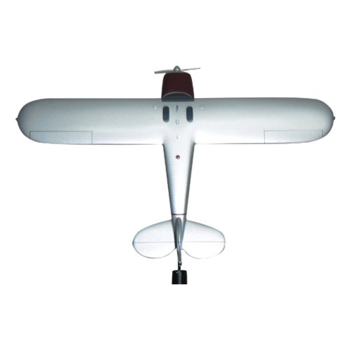 (Cessna 120) Airplane Briefing Stick - View 4