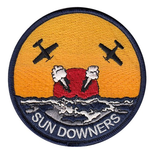 VFC-111 Sundowners Patch