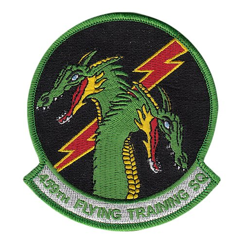 459 FTS Patch