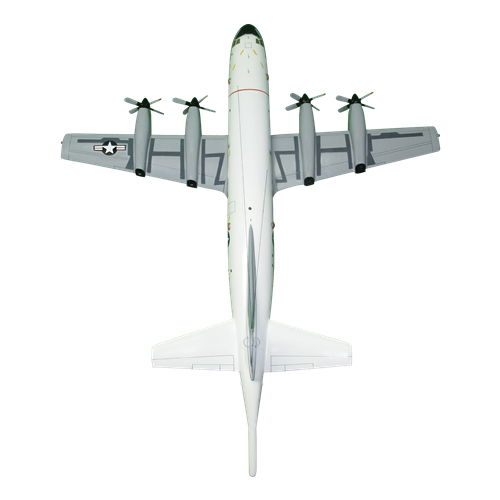VP-40 P-3 Orion Custom Airplane Model  - View 6