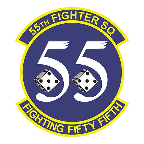 55 FS Patch