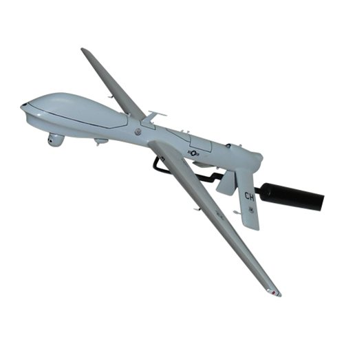 62 ERS MQ-1 Custom Airplane Briefing Stick
