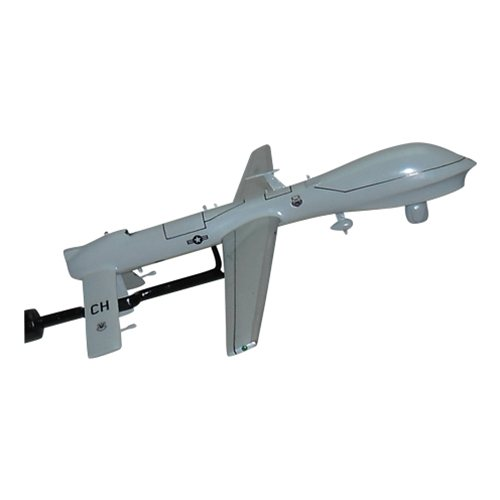 62 ERS MQ-1 Custom Airplane Briefing Stick - View 3