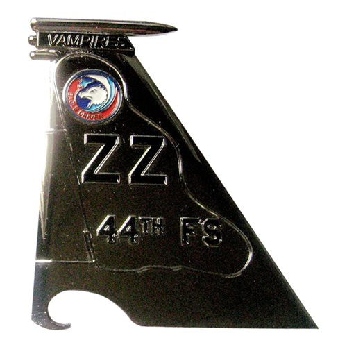 44 FS Tail Flash Bottle Opener - View 2