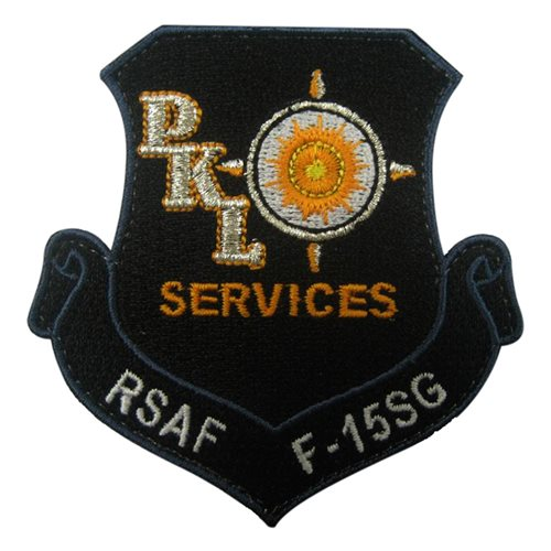 PKL Services Patches