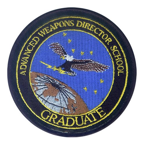 AWDS Instructor Patch
