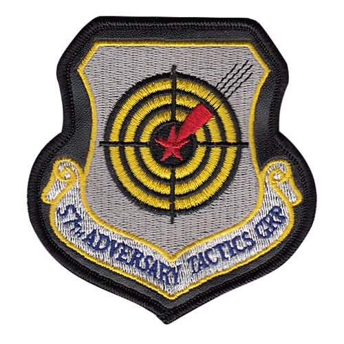 57 ATG Patch