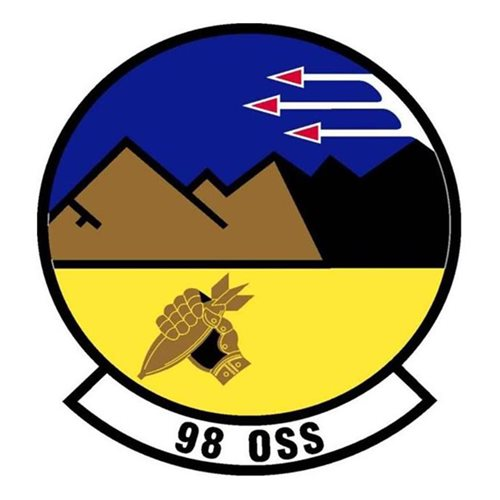 98 OSS changed to 98 OSS Custom Patches