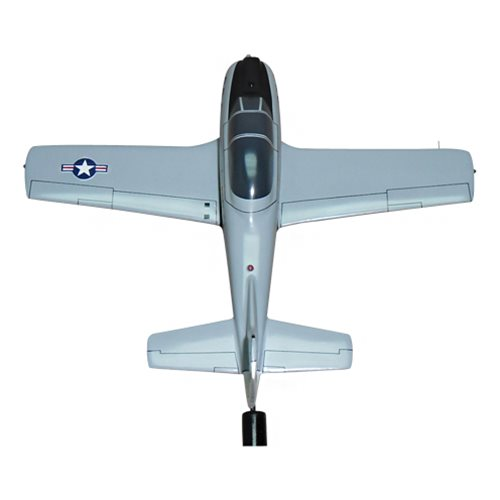 NAVY T-28C Trojan Custom Airplane Model Briefing Stick - View 4