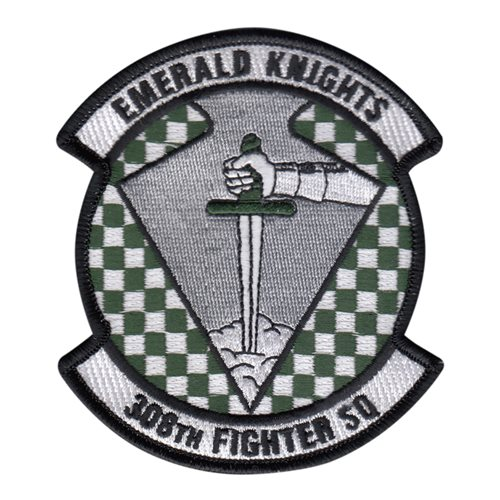 308 FS Patch