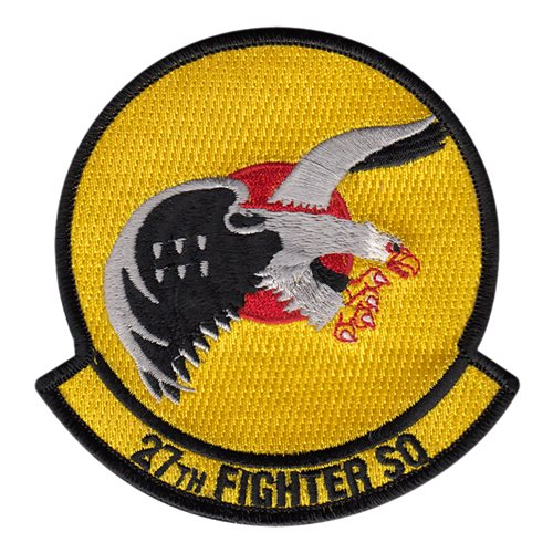 27 FS Patch