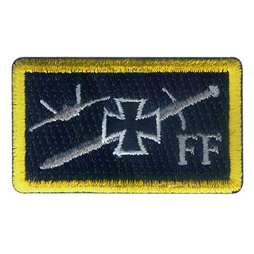 1 OSS Pencil Patch