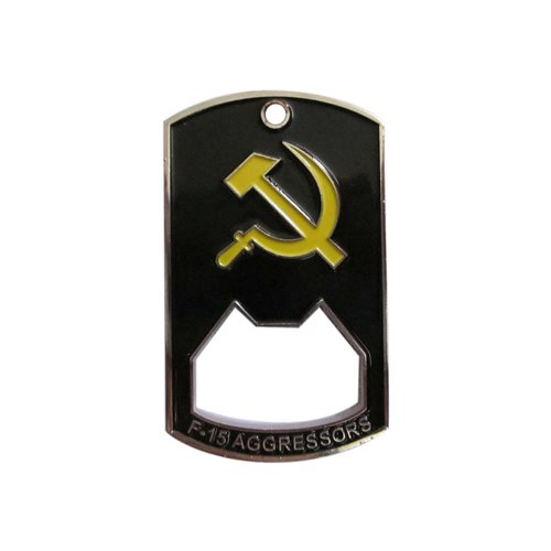 High Quality Flanker AMU Bottle Opener - View 2