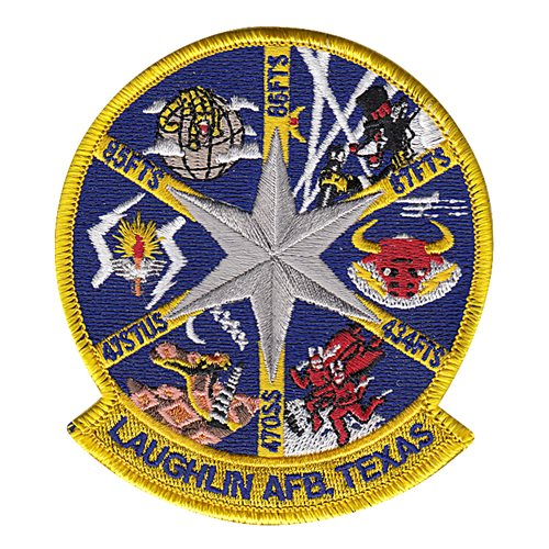 47th Operations Group (47 OG) Patches