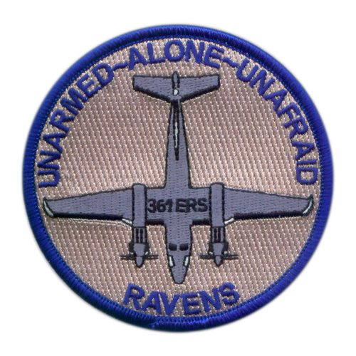 361 ERS Friday Patch