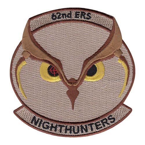 62 ERS Friday Patch