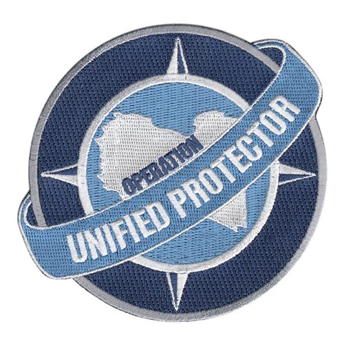 Operation Unified Protector Patch