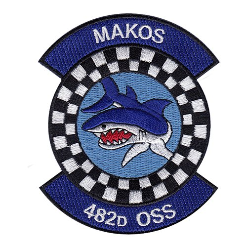 482 OSS Patch