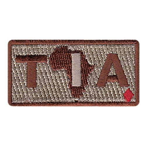 TIA Pencil Patch