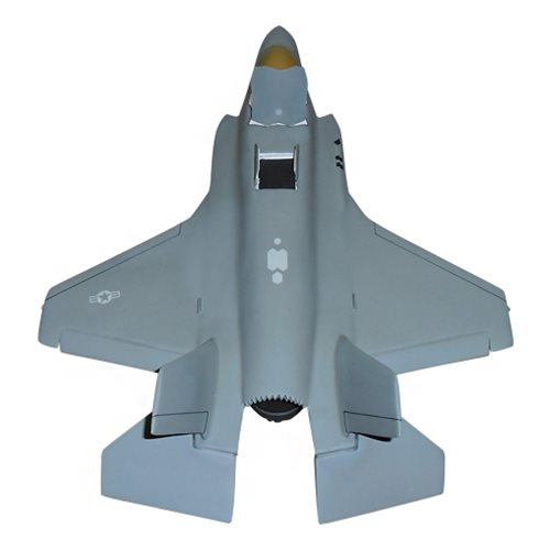 BF-04 F-35B Custom Airplane Model  - View 5