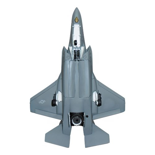 BF-04 F-35B Custom Airplane Model  - View 6