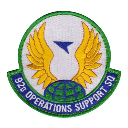 92 OSS Patch