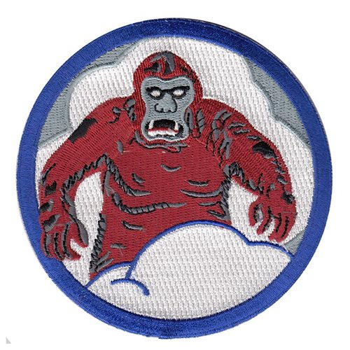 58 FS Heritage Patch