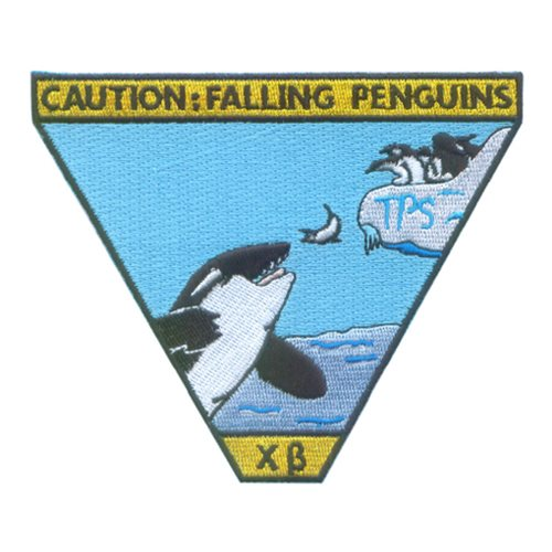 TPS 10B Penguin Patch