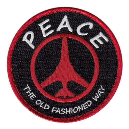 B1-B Peace Patch