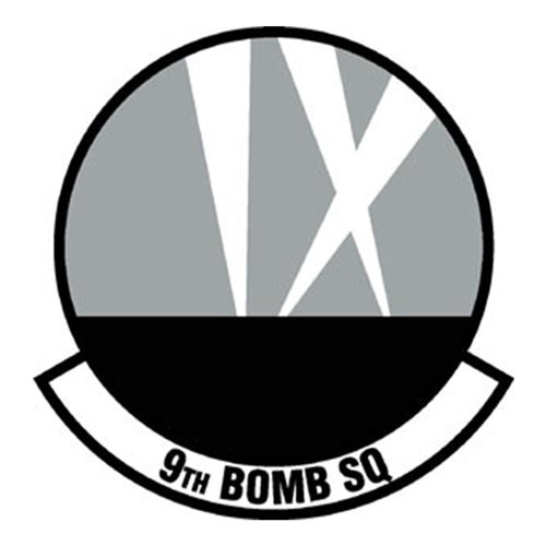 9 BS Patch