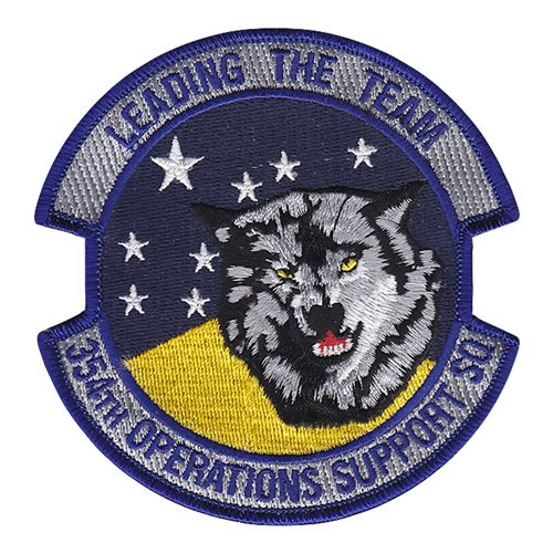 354 OSS Patch