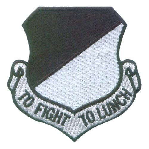 48 FTS Heritage Patch