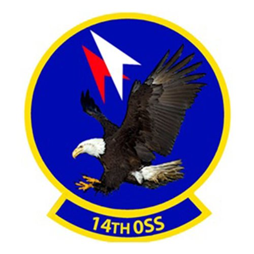 14 OSS Patch
