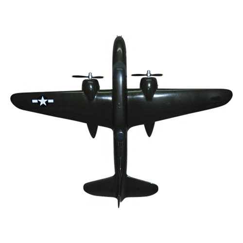 309 FB A-20 Custom Airplane Model  - View 4