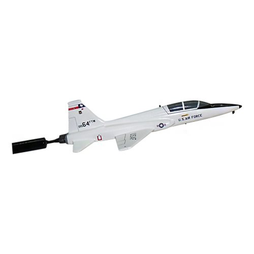 64 FTW T-38 Custom Airplane Briefing Stick - View 3