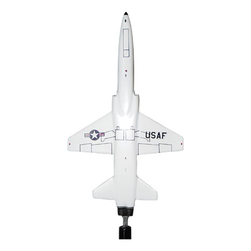 64 FTW T-38 Custom Airplane Briefing Stick - View 5